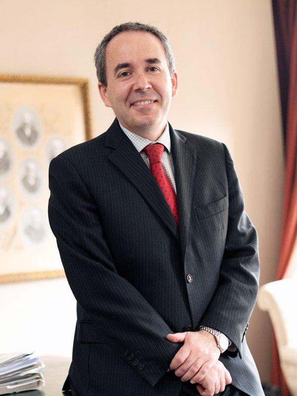 MARTÍN LECANDA